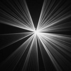 Lumière Noire et Strobe